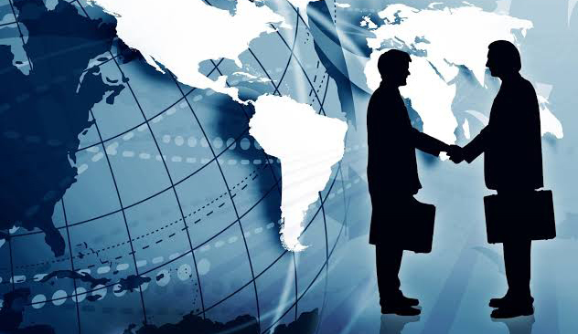MBA in Foreign Trade & Global Business Management