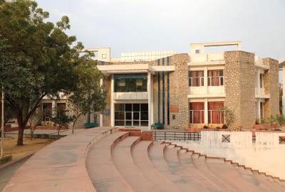 SGVU - Distance University -
