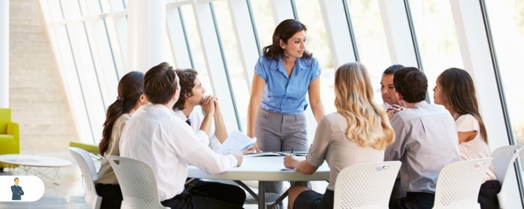 Open MBA Degree Course in Project Leadership Management | SGVUDE