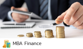 MBA												- Finance Management